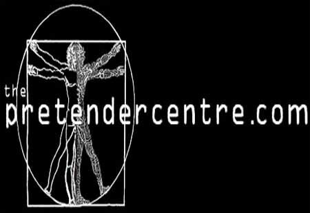 Pretendercentre interview with SLM