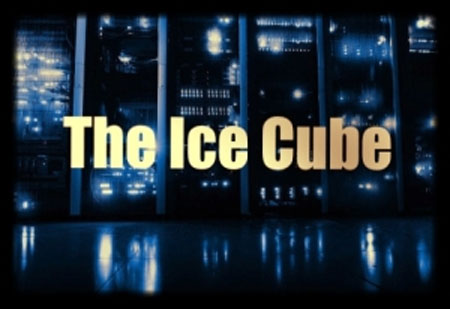 The Ice Cube
