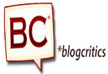 VBT#11: Blog Critics (Savannah Mae)