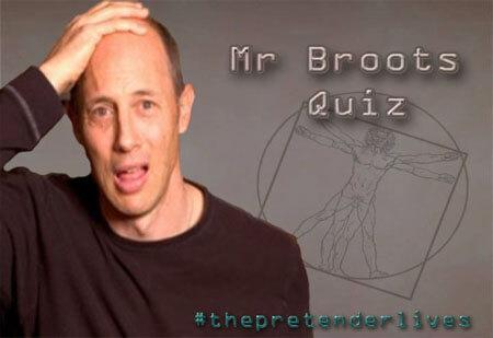 Broots Quiz