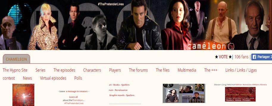 le-cameleon.hypnoweb.net
