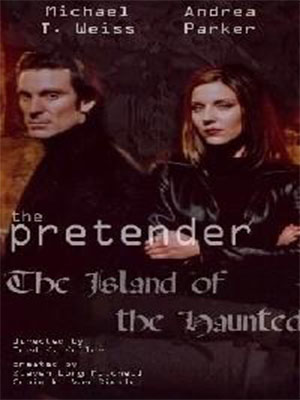 The Island of the Haunted