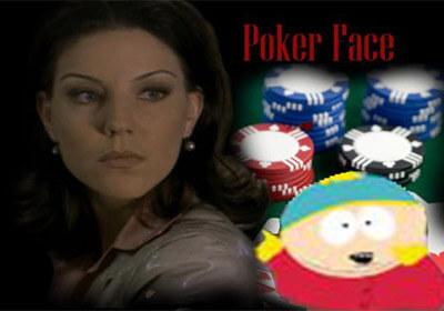 Poker Face (South Park Version)