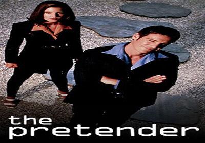 The Pretender Trailer